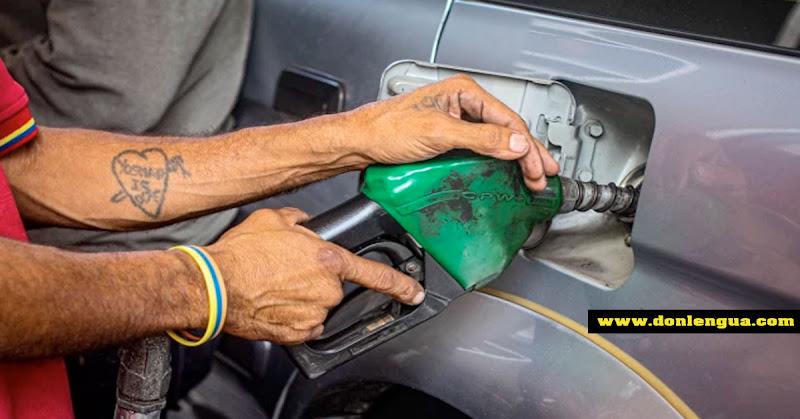 EXPLOSIVA | Advierten que Gasolina Iraní se evapora el doble de rápido que la venezolana