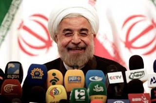 Makin Mesra, Presiden Syiah Iran Beri Uang ke RS Yahudi