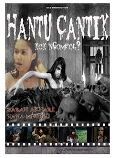Download Hantu Cantik Kok Ngompol? (2016)