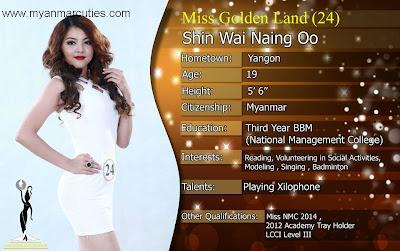 Shin Wai Naing Oo