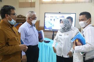 RKUA-PPAS Dinas Pendidikan Provinsi diapresiasi DPRD Jabar.