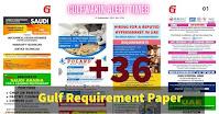 Global Vacancy PDF Daily Newspaper Sep10