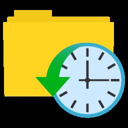Preview of file Exloper folder icon