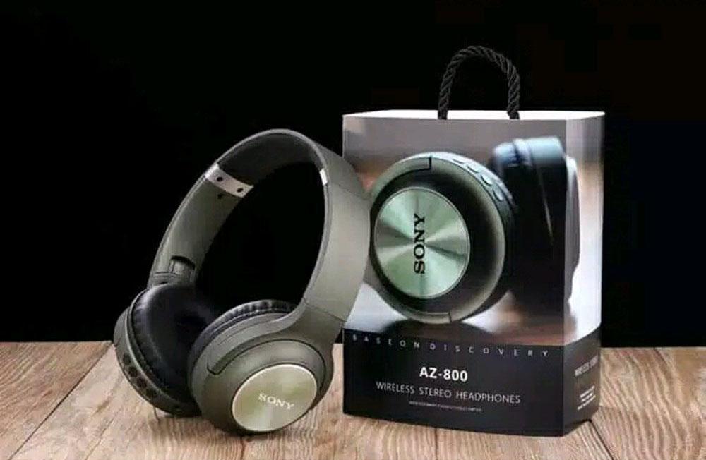 Handsfree Bluetooth Sony