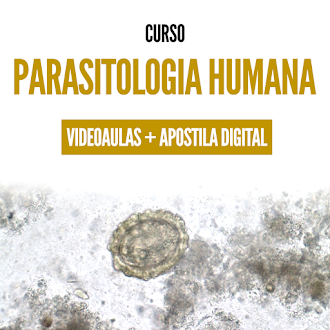 Curso de Parasitologia Humana (em breve)
