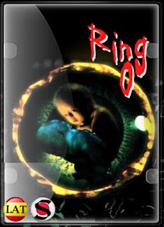 El Aro 0: Nacimiento (2000) HD 1080P LATINO/JAPONES