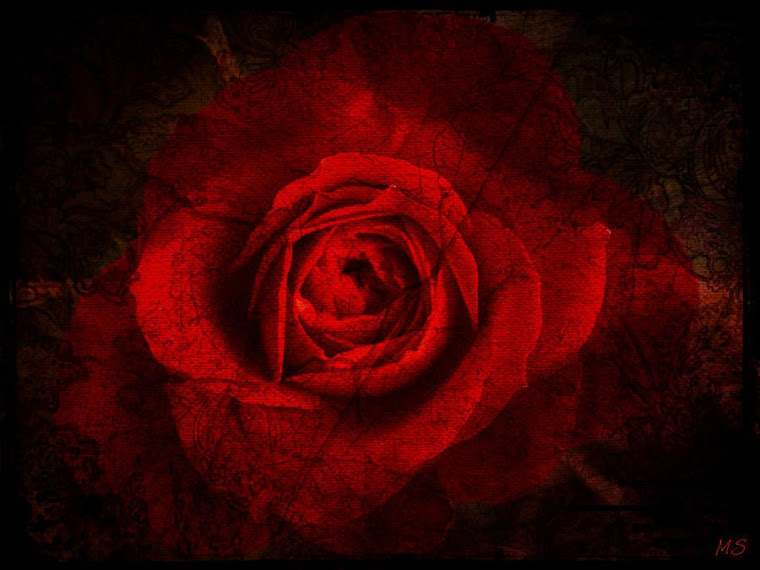 Gothic Roses Art Images & Pictures - Becuo