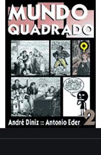 MUNDO QUADRADO I - Andre Diniz