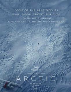 Arctic (2018) | DVDRip Latino HD GoogleDrive 1 Link
