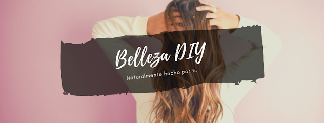 Tutoriales y recetas de Belleza DIY para que hagas tu mismo