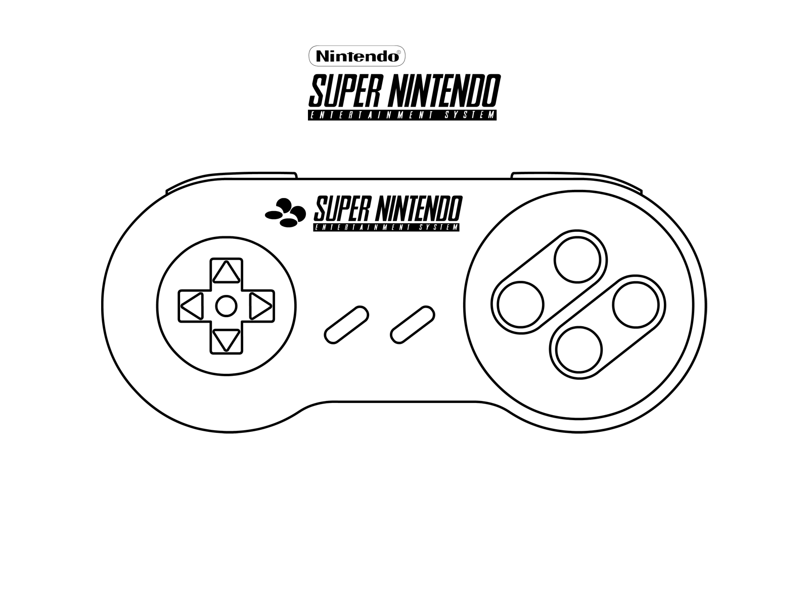 N O S A Historia Do Super Nintendo