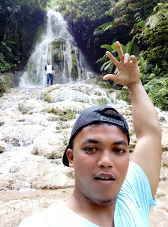 air terjun jojogan