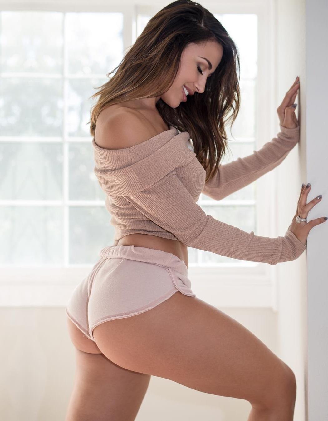 Cheri fitness ana Ana Cheri