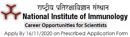 Staff Scientist Recruitment in NII 2020