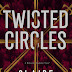 Cover Reveal: Twisted Circles by Claire Contreras