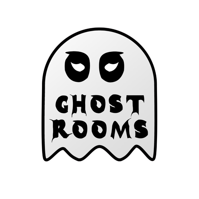Escapisti ghost rooms for Ghost room milano