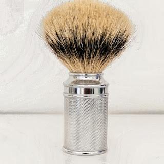 Badger muhle shaving man, Hair preparation