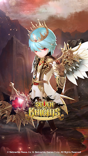 Kris Ethereal Guardian Costume