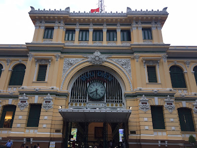 2 Day Guide to Ho Chi Minh City, Vietnam