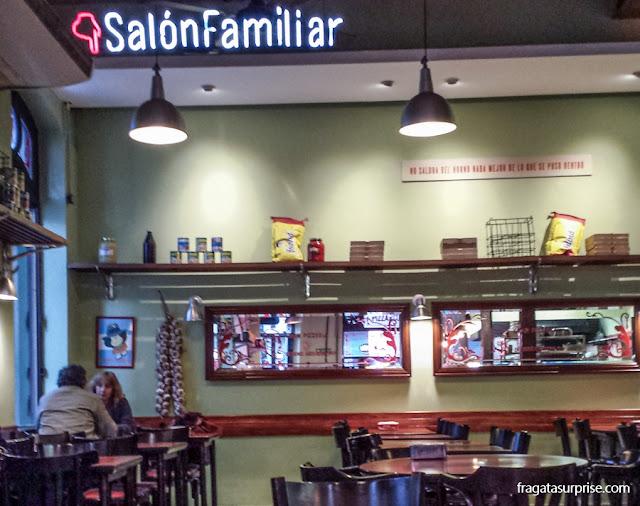 Gran Pizzería Los Talentos, San Telmo, Buenos Aires