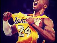 Petição online quer Kobe Bryant no logótipo da NBA | BENTO PRO