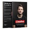 Descargar Libro Creativo Roberto Mtz pdf