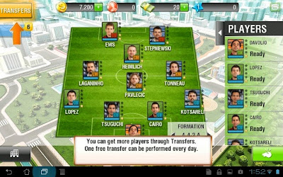 Real Football 2013 v1.6.8B MOD APK (Unlimited Money)