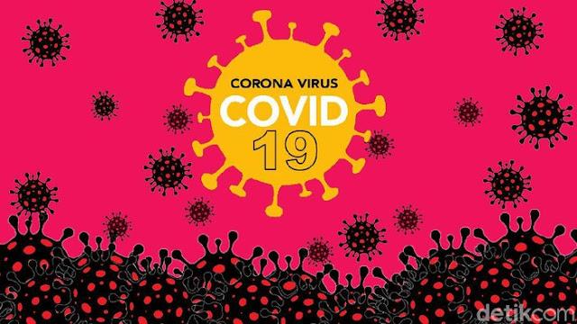 Tambah 3.507, Kasus Positif Corona Hari Ini Tembus 225.030