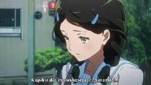 Hibike! Euphonium 2 Subtitle Indonesia Episode 08