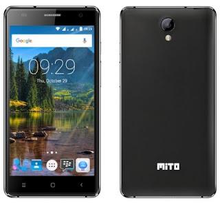 HP Android 5 Inch Harga Dibawah 1 Juta Mito A73
