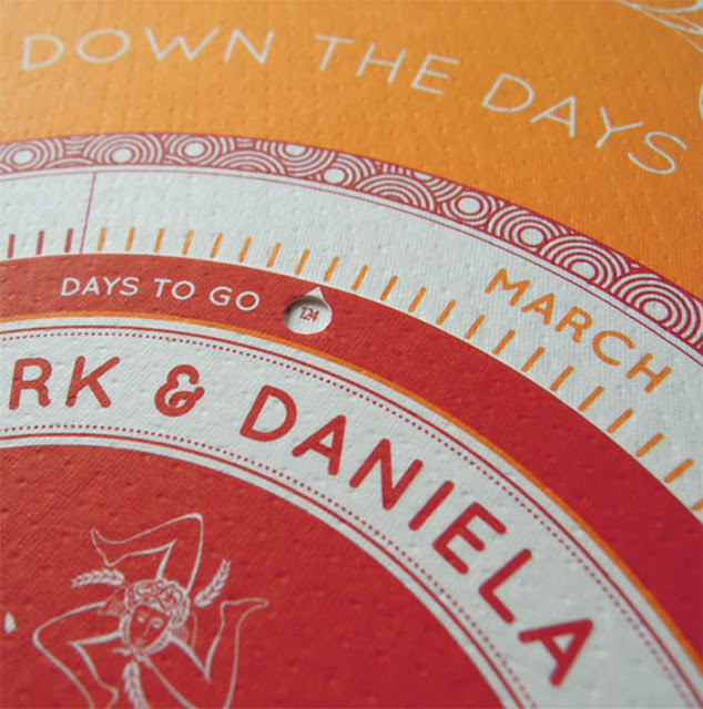Countdown Dial