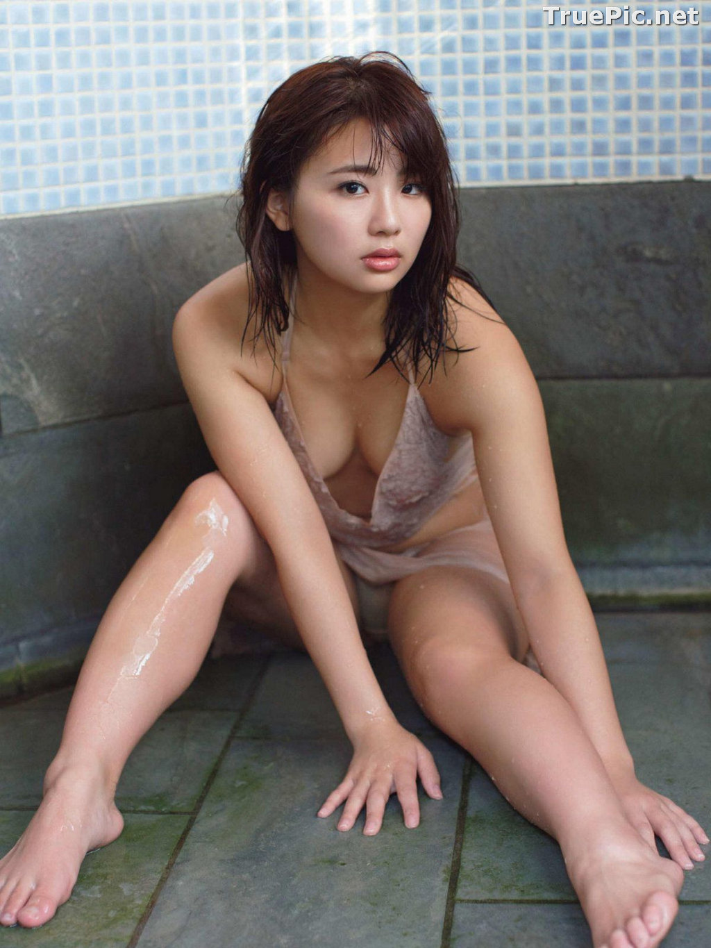 Image Japanese Actress And Model – Natsumi Hirajima (平嶋夏海) - Sexy Picture Collection 2021 - TruePic.net - Picture-3