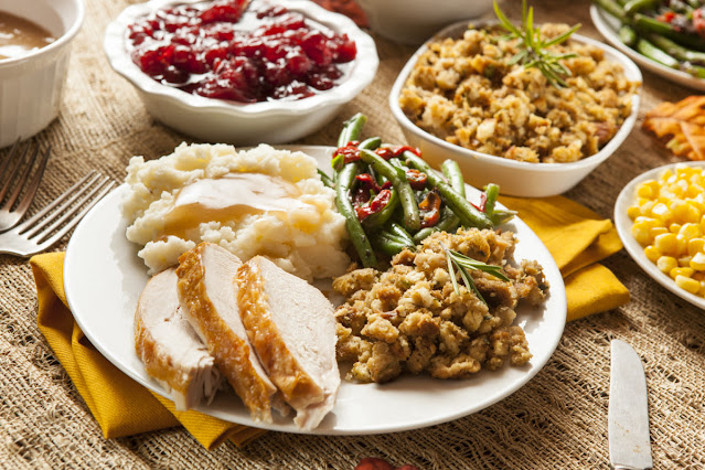 Thanksgiving Fort Lauderdale Personal Chef