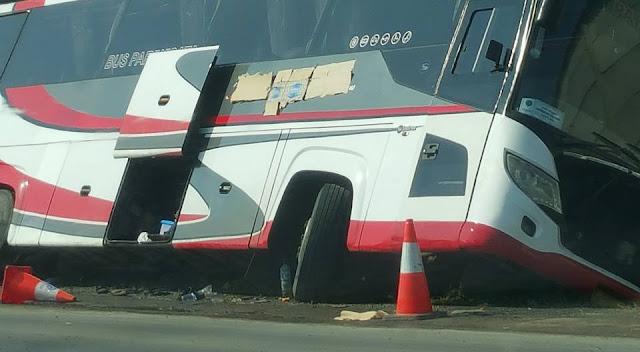Bus Nyungsep