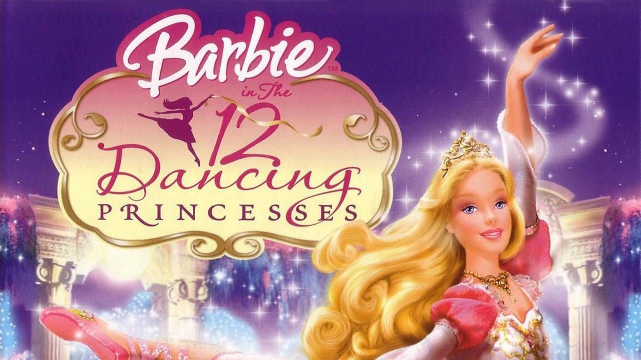 CinemaSerieTv: Barbie E Le 12 Principesse Danzanti.