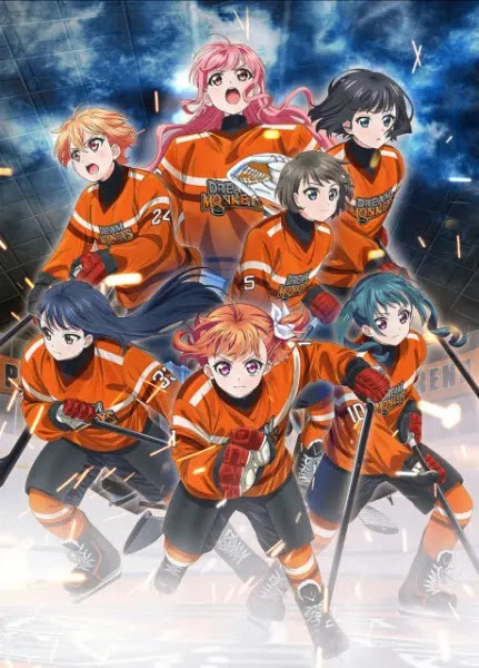 الحلقة 1 من انمي Puraore! Pride of Orange مترجم