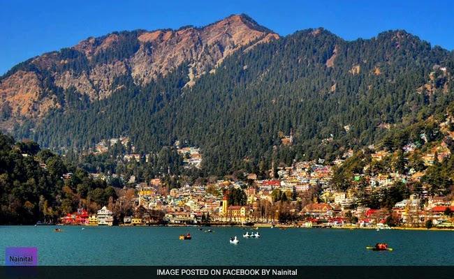 Nainital Tourism 2020 | Top 11 places to visit in Nainital | IND Wonders