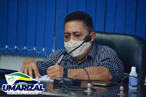 Ubiratan parabeniza agentes de endemias e de saúde por ato realizado em Umarizal em defesa da aprovação da PEC 22/11