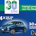 Concurs Unilever - Castiga 4 masini Fiat 500 Hybrid