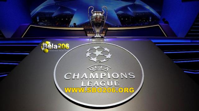 7 Agustus Liga Champions Bergulir