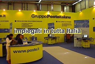 adessolavoro.com - Impiegati in tutta Italia