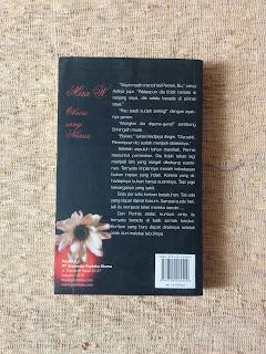 Obsesi Sang Narsis penulis Mira W