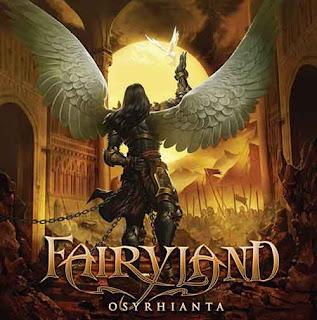 """Το βίντεο των Fairyland για το """"The Hidden Kingdom Of Eloran"""" από το album """"Osyrhianta"""""""
