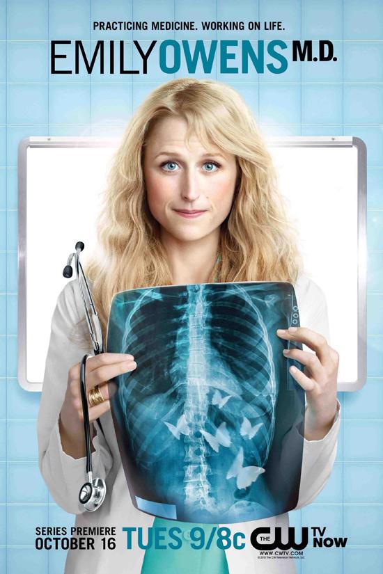 Emily Owens, M.D. - Saison 01 [Complete]
