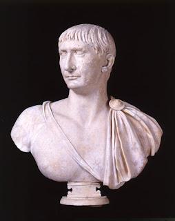 Retrato Trajano