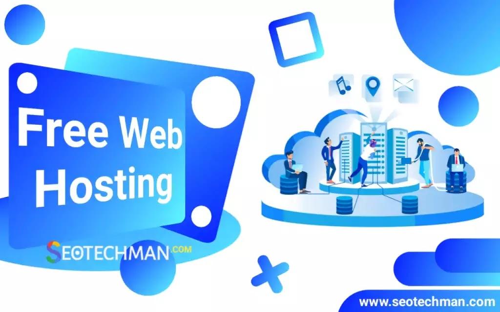 15 Daftar Web Hosting Gratis Terbaik