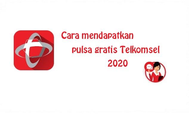 Pulsa Gratis Langsung Dikirim 2020 : Cara Dapat Pulsa ...