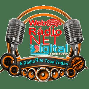 Ouvir agora Web rádio Net Digital - Heliópolis - BA