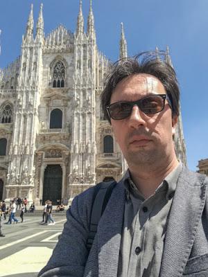 Milanon Katedraali eli Duomo di Milano