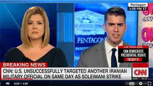 Video courtesy CNN.COM